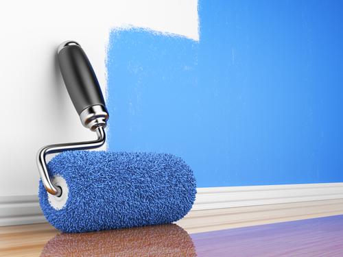 4 điều không thể bỏ qua khi sơn nhà