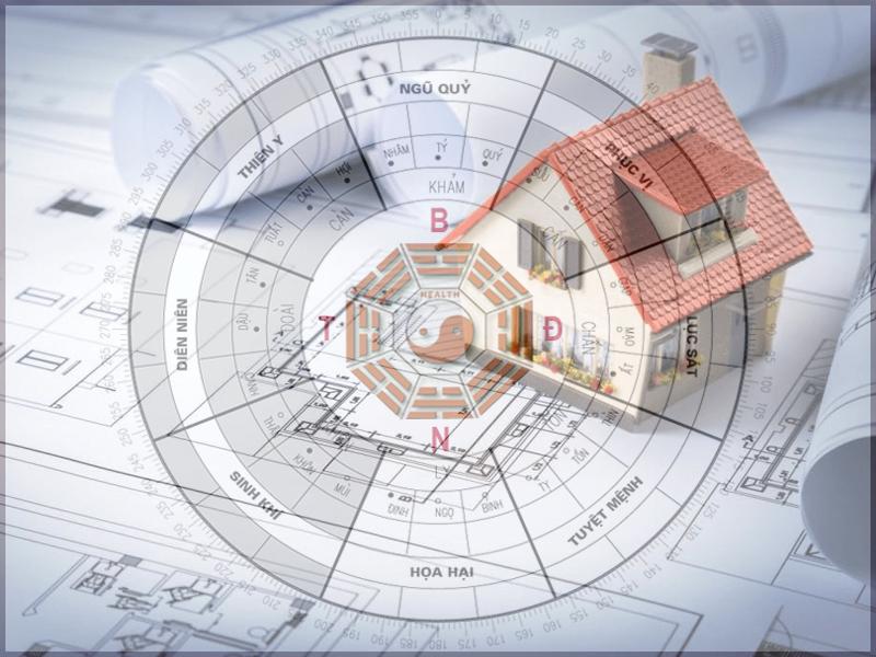 Phong thủy nhà ở là gì? Cách sắp xếp đúng cách và hướng hóa giải