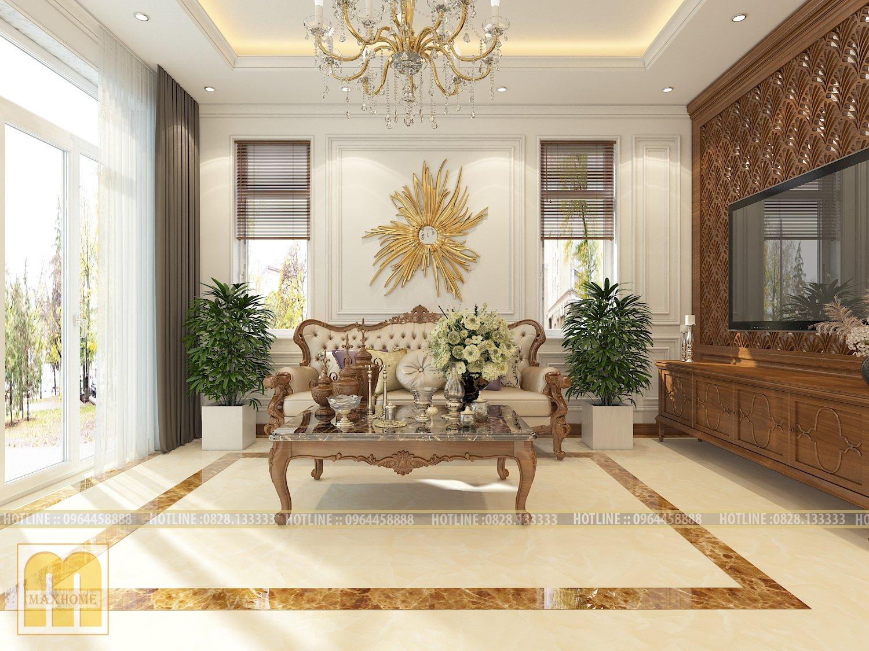 9 điều kiêng kị khi thiết kế phòng khách