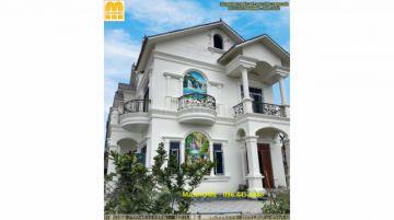 MH2B0014 | Ngắm nhìn biệt thự trọn gói đẹp ở Hà Nội